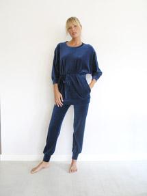 Grazia'lliani, collezione homewear