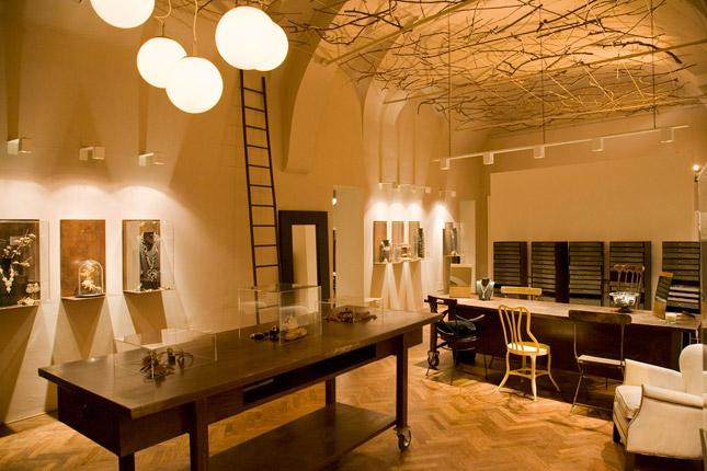 Nuovo Atelier DanielaDeMarchi