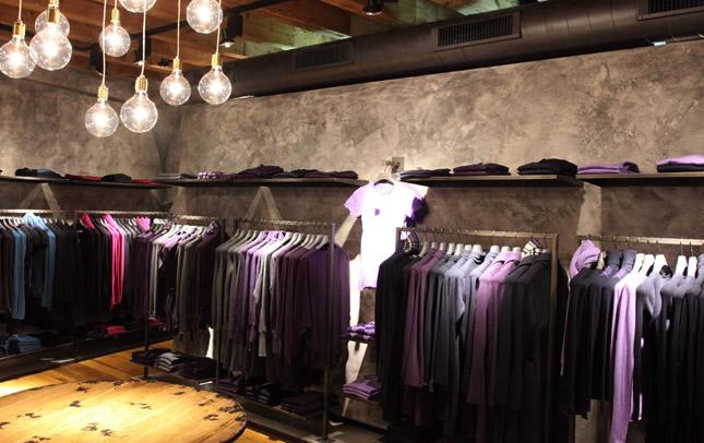 Boutique Falconeri a Firenze
