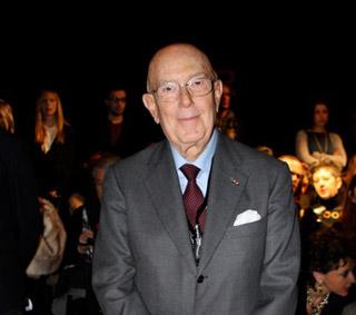 Mario Boselli, Presidente di CNMI