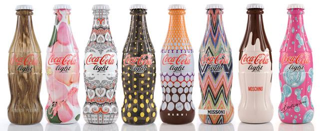Idea regalo per natale la coca cola light in veste - Regalos coca cola ...