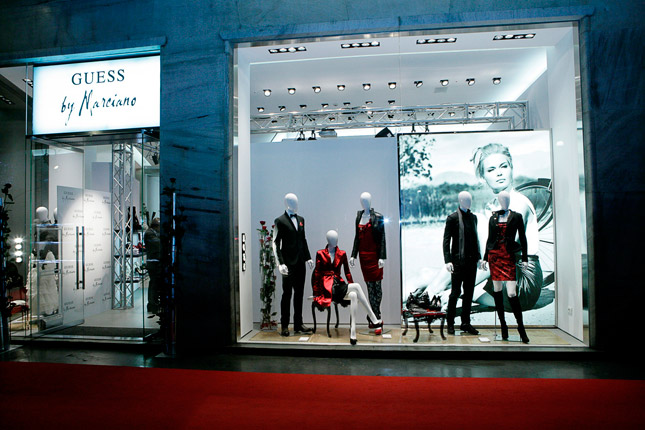 Boutique Guess by Marciano