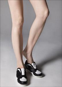 Chaussures Nienke Slotboom photo Sol Sanchez