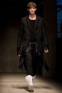Giuliano Fujiwara A-I 2010/2011