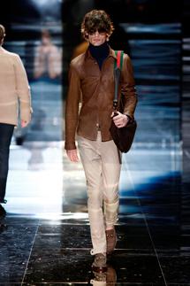 Gucci Uomo A-I 2010/2011