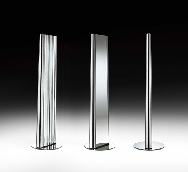 Lo specchio magico premiato al good design award di for Premiato design di casette
