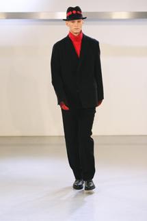 Issey Miyake Uomo A-I 2010/2011