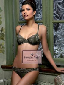 Brooksfield Underwear Fall-Winter 2010/2011