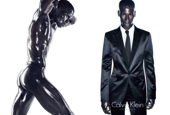 Men's Calvin Klein Collection: © 2009 Steven Klein