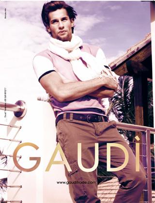 Campagna Gaudì P-E 2010