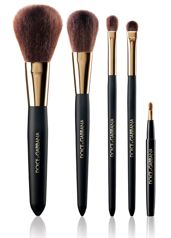 Dolce & Gabbana The Brush Collection