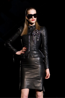 Dsquared2 Fall-Winter 2010/2011