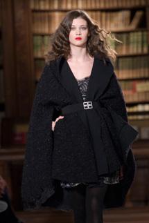 Luisa Beccaria Fall-Winter 2010/2011