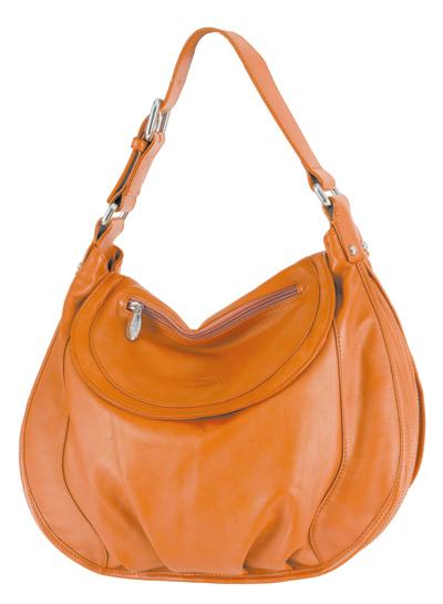 Pourchet presenta Famous Bag