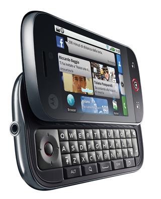 Motorola DEXT™