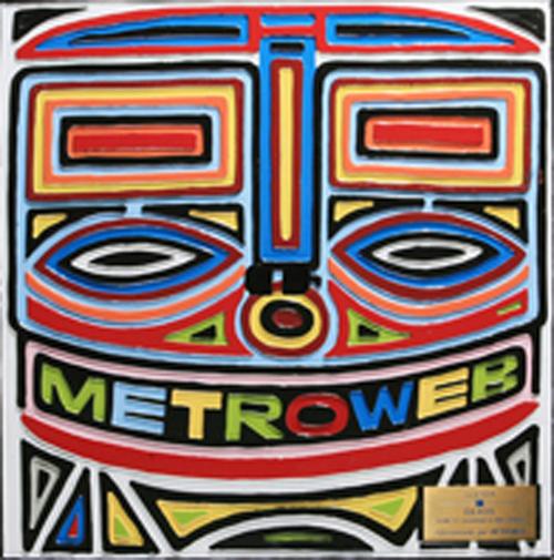 Tombino Art Metroweb
