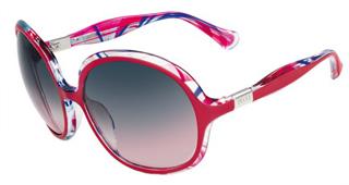 Emilio Pucci Eyewear Collection 2010