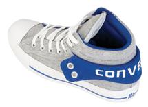 Converse presenta