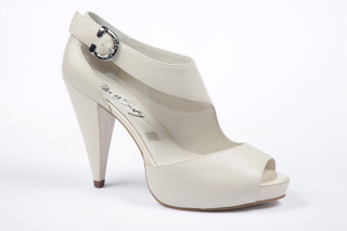 Miss Sixty in white!