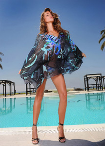 Cotton Club Beachwear