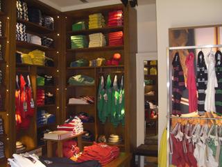 Boutique Corso Como 11 Milano