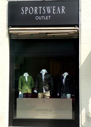 Sportswear Outlet