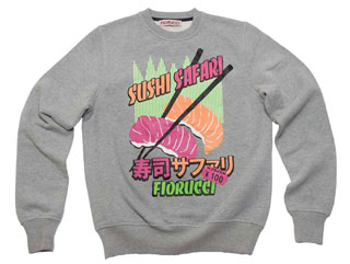Harajuku Limited Edition, Fiorucci