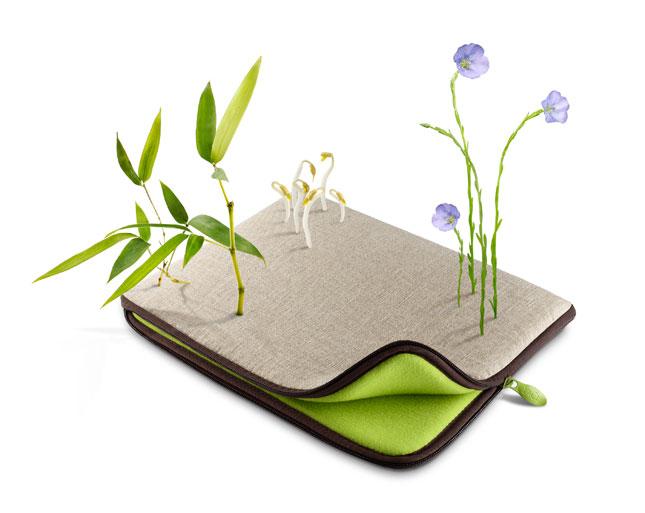 Custodie per Notebook LaCie Vegetal