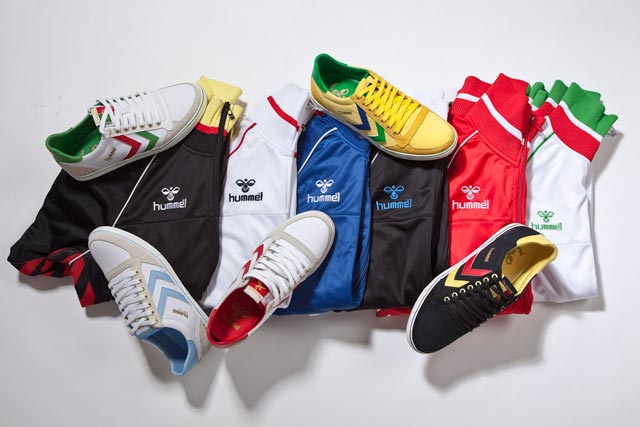 Special World Cup 2010 Edition by Hummel