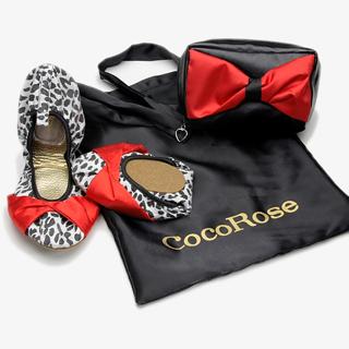CocoRose presneta le ballerine tascabili!