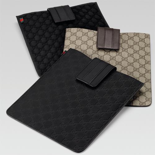 Gucci per il vostro iPad