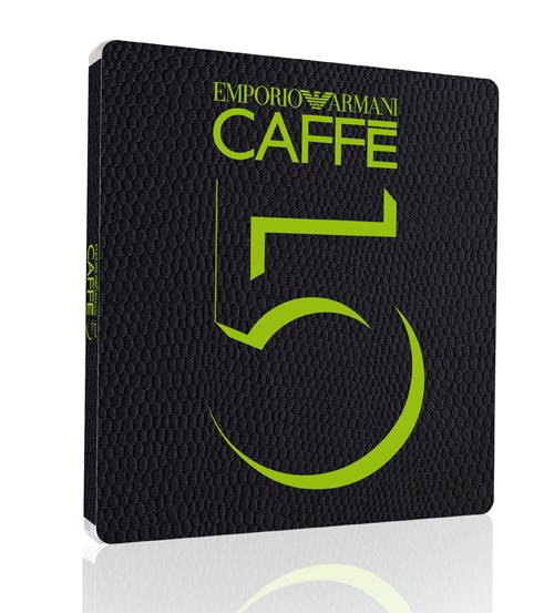 CD Emporio Armani Caffè 5
