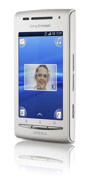 Sony Ericsson Xperia™ X8