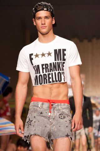 Frankie Morello P-E 2011