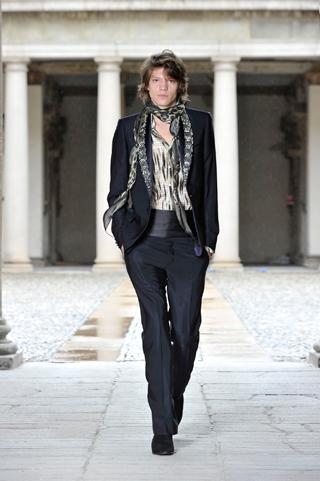 Roberto Cavalli P-E 2011