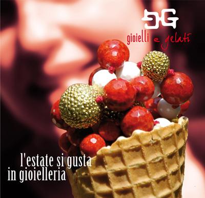 Gioielli & gelato