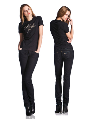 Goldenblue by Armani Jeans