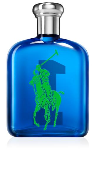 Ralph Lauren lancia Big Pony