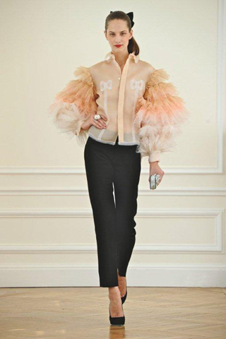 Alexis Mabille A-I 2011