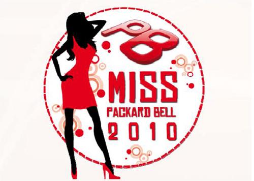 Packard Bell cerca la sua Miss!