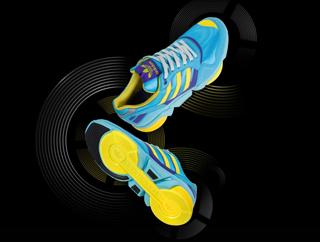 Adidas Originals, Mega