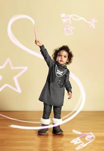 Baby&Girl by Dimensione Danza