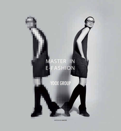 Yoox group lancia il master in e fashion all 39 istituto for Marangoni master