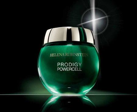 Helena Rubinstein presenta la linea Prodigy Powercell Extension