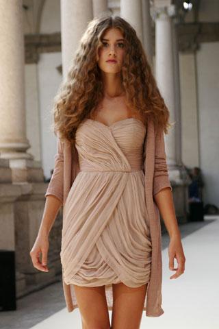 Luisa Beccaria Spring-Summer 2011