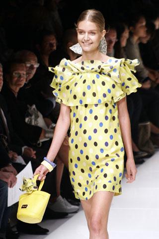 Blugirl Spring-Summer 2011