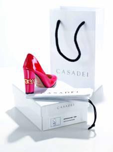 Casadei Chain Collection