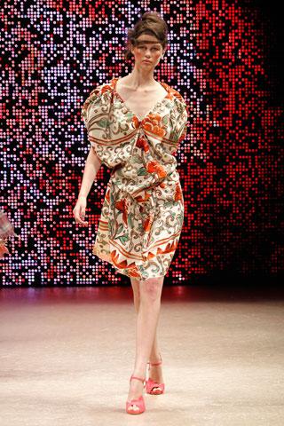 Vivienne Westwood Gold Label Spring-Summer 2011