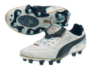 Scarpe da calcio, Puma King Diego
