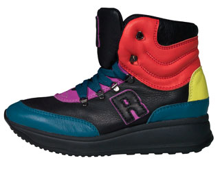 Nuove sneakers Ruco Line